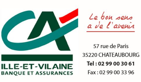 CREDIT AGRICOLE : 1831 vues